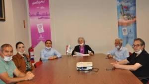 İzmir Kent Konseyi'nin mülteci raporu açıklandı