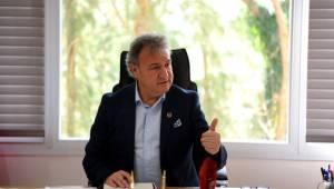 Bornova Belediyesi'nin şeffaflığı tescilleniyor