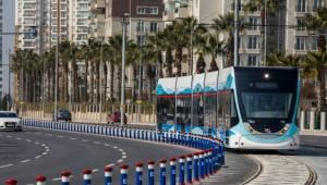 Çiğli Tramvayı'nın ihalesine 17 firma katıldı