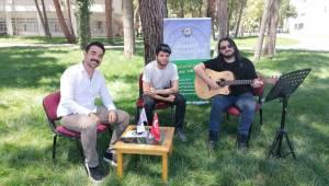 """EÜ Öğrenci Toplulukları """"Çevrimiçi Yaz Etkinlikleri """"ne başladı"""