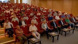 'Oyun Kurucu Ülkelerden Biri Türkiye Olacak'
