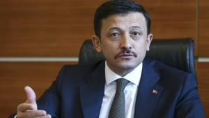 AK Partili Hamza Dağ'dan Sofuoğlu tepkisi