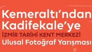 Objektifler İzmir tarihi kent merkezine çevrilecek