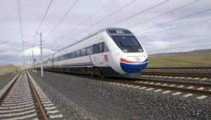 Ankara – İzmir Hızlı Tren Projesi kaplumbağa hızıyla ilerliyor