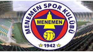 Menemenspor'la ilgili flaş sahte imza iddiası!