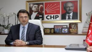 """CHP İzmir'den """"2.Yüzyıla Çağrı Beyannamesi"""" Mektubu"""