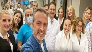 İzmir'de özel hastanede skandal!