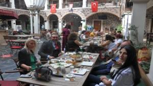 İzmir'in Mutfak Kültürünü Tanıtmaya Hazırlanıyorlar