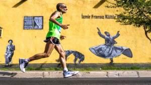 Maraton İzmir 1. Fotoğraf Yarışması'nda kazananlar belli oldu