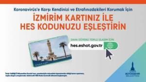 HES Kodu-İzmirim Kart eşleştirme süresi 20 Aralık'a uzatıldı