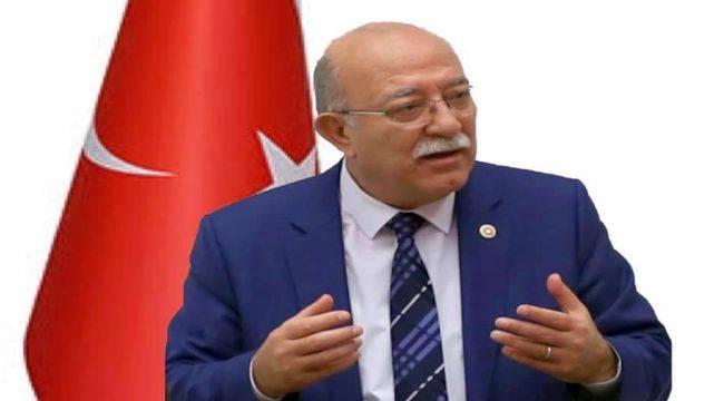 """""""İYİ Parti Yönetilememektedir İstifa Ediyorum"""""""