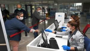 Karabağlar Belediyesi'nden salgına karşı yeni önlemler