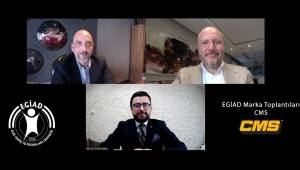 EGİAD'ın Konuğu Türkiye'nin En Büyük Jant Üretici CMS