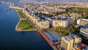 İzmir'de Kentsel Dönüşüm Seferberliği İlan Edilmeli