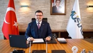MÜSİAD İzmir Başkanı Bilal Saygılı'dan Büyüme Rakamları Hakkında Açıklama