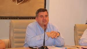 Başkan Oran'dan Toroğlu'na sert tepki