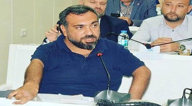 Görme Engelliler Haftası'nda AK Partili Baran meclis kararını hatırlattı