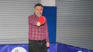 Serdar Başkan 0 - Murat 1