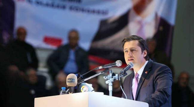 Yücel'den AKP'ye Toplu Yanıt