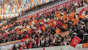 AK Parti İzmir'de Yeni Yönetim Belli Oldu