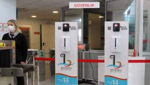Bayraklı Belediyesi'nde Koronavirüse Karşı Dijital Önlem
