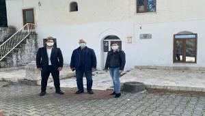 """""""Bozköy Camisi yıkılmasın"""" çağrısı"""