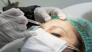 DEÜ'de Tıbbi Kozmetoloji Kliniği Açıldı