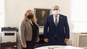 Ege'den akciğer kanserinin erken tanısına yönelik uluslararası proje