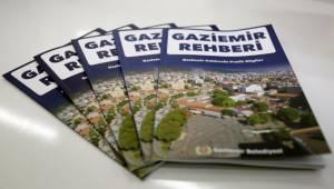 Gaziemir Rehberi yayınlandı