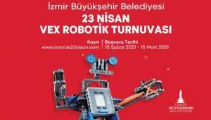 İzmir'de 23 Nisan yarışması yapılacak