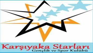 Karşıyaka Starları Kadın Futbolu Takımı Kuruyor