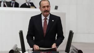 MHP'li Tamer Osmanağaoğlu Sert Konuştu!
