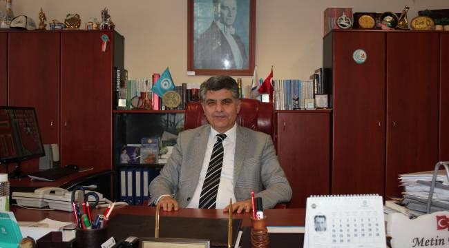 """Prof. Dr. Ekici, """"Cemre, Türk kültüründe önemli bir yere sahip"""""""