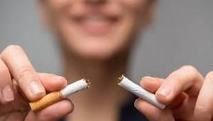 Sigarayı bırakınca bir çok şey değişiyor