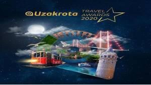 Uzak Rota Seyahat Ödülleri açıklandı