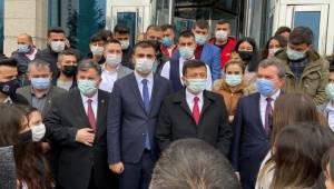 Ankara'ya Bergama çıkarması
