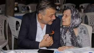 Barbaros Taşer'in acı kaybı