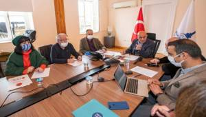 Başkan Soyer İzmirli sanatçılar için destek paketini açıkladı