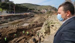 Bergama, Selinos Projesi ile hak ettiği değere kavuşuyo