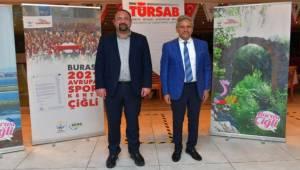 Çiğli'de Turizm Zirvesi