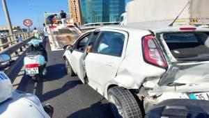 Kesintisiz trafik akışı için 662 araç çekildi