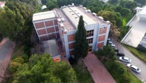 Teknoloji Transfer Ofisi etkinliklerine Egeli bin 880 öğrenci katıldı