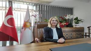AK Partili Keseli; Başkan Tugay sorumluluktan kaçıyor!