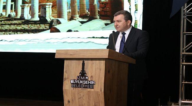 """""""Belediyemizin UNESCO bilgi ve tecrübelerini aktarmaya hazırız"""""""