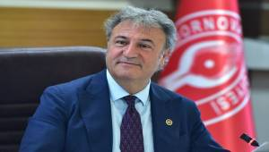 Bornova'da online paneller devam ediyor