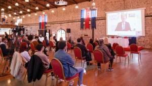 Engelli bireylerin sorunları için çalıştay düzenlendi
