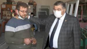 """""""Esnaf AKP iktidarının biletini kesmiş!"""""""