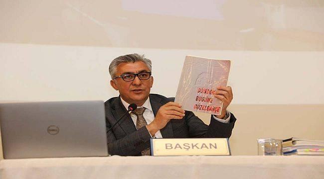 Güzelbahçe Meclisi'nden İstanbul Sözleşmesine Destek