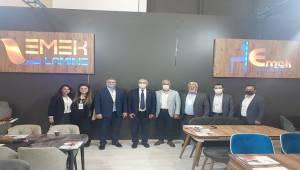 Mobilya Sektörünün Kalbinin Attığı Yer Olan İzmir Karabağlar'da İsyan Var!