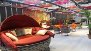 MODEKO'nun Gözdesi Bahçe Mobilyaları